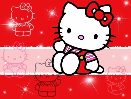 Gambar Hello Kitty Wallpapers Free Gambar Hello Kitty Wallpaper Download Wallpapertip