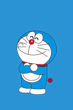 Doraemon Hd Wallpaper For Android 600x900 Download Hd Wallpaper Wallpapertip