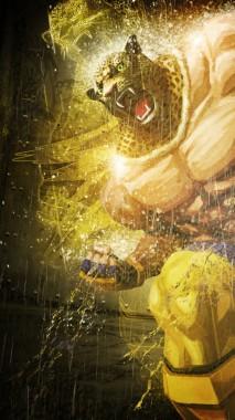 King Tekken 7 Wallpaper 4k 1440x2560 Download Hd Wallpaper