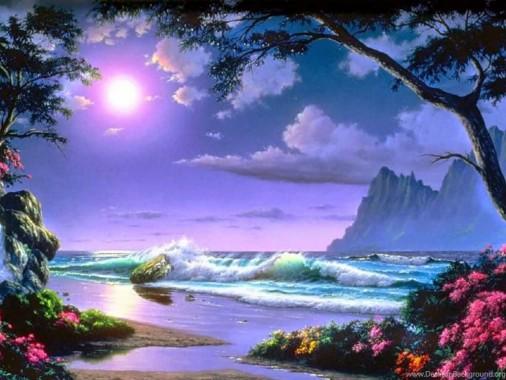 Most Amazing Wallpapers Amazing Landscape 2560x1920 Download Hd Wallpaper Wallpapertip
