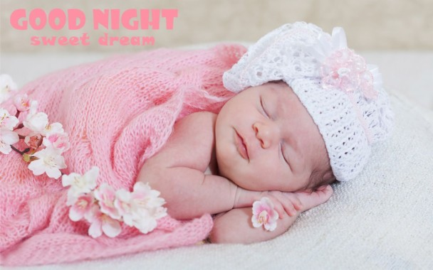Cute Baby Images Sleeping 1920x1080 Download Hd Wallpaper Wallpapertip