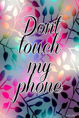 Emoji Dont Touch My Phone 610x915 Download Hd Wallpaper Wallpapertip Browse millions of popular cute wallpapers and ringtones on zedge and personalize your phone to suit you. emoji dont touch my phone 610x915