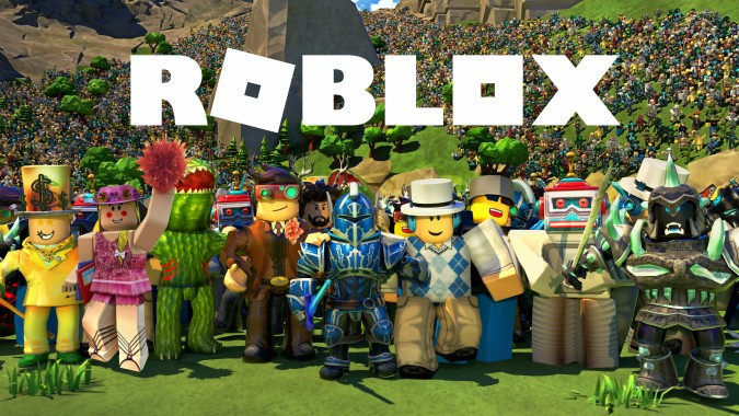 Roblox Character With A Background 1920x1080 Download Hd Wallpaper Wallpapertip