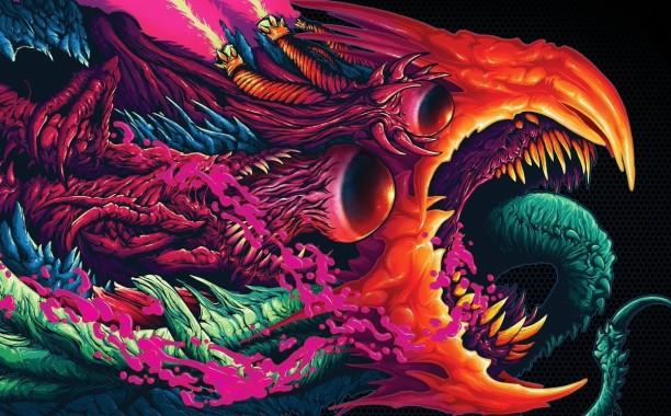 Hyper Beast Wallpaper 4k - 3440x1935 - Download HD ...