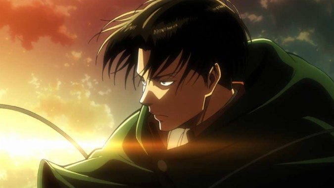 Levi Ackerman Wallpaper Laptop 2560x1440 Download Hd Wallpaper Wallpapertip