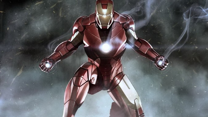 Iron Man Wallpaper 4k 1280x720 Download Hd Wallpaper Wallpapertip