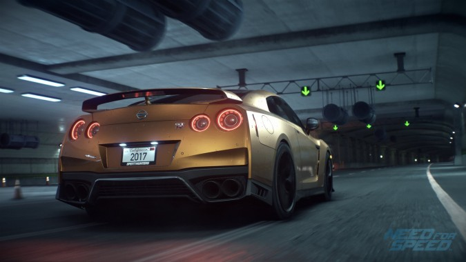 Need For Speed Payback 2560x1440 Download Hd Wallpaper