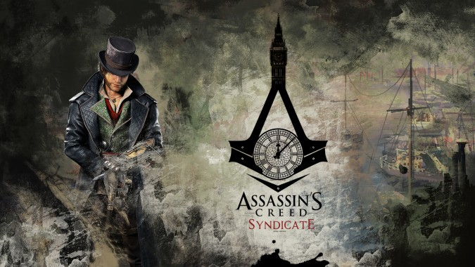 10 New Assassin S Creed Syndicate Wallpaper Hd Full Assassin S