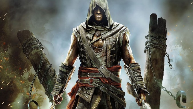 Assassins Creed Black Flag Freedom Cry Hd 1280x720 Download Hd