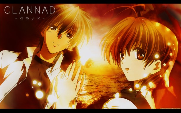 Clannad Nagisa And Ushio 1280x1024 Download Hd Wallpaper