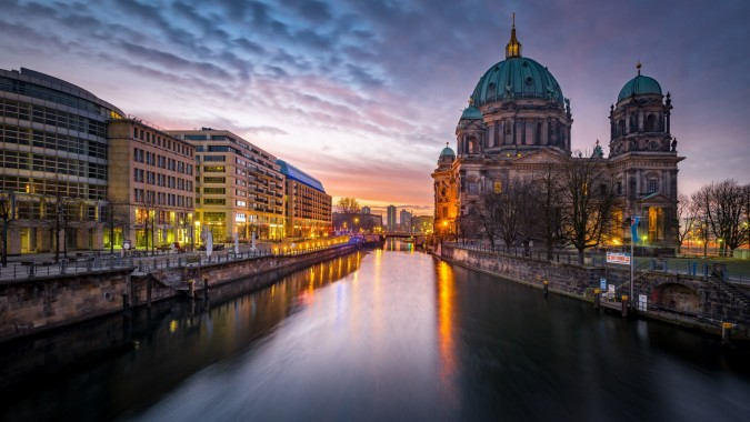 Berlin 1 Wallpapertip