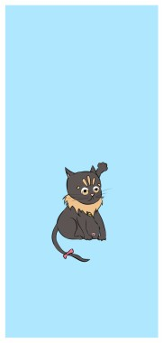 90 905215 204 2040995 wallpaper ponsel kucing lucu wallpaper kucing