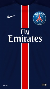 Paris Saint Germain Fonds D Ecran Hd Fond D Ecran Psg 1080x1920 Wallpapertip