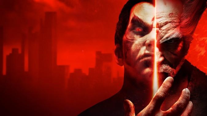 Tekken 7 Wallpapers 4k Hd Tekken 7 Wallpaper 4k 2560x1440