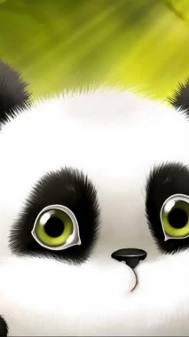 Cute Panda Wallpapers Free Cute Panda Wallpaper Download Wallpapertip