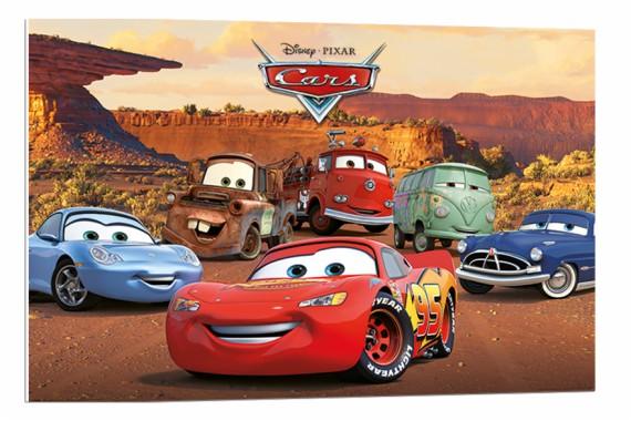 Disney Cars Wallpaper 881x587 Download Hd Wallpaper Wallpapertip