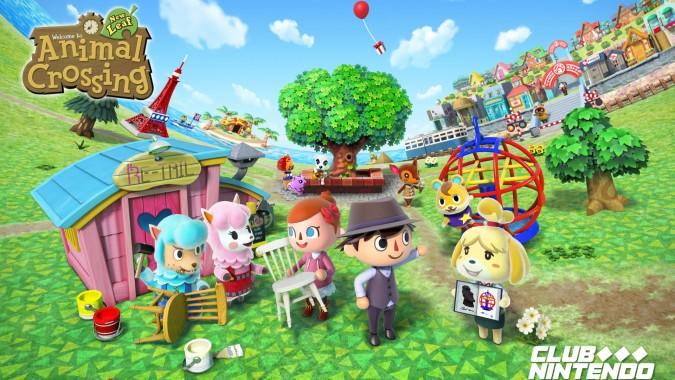 Animal Crossing Wallpaper 1280x720 Download Hd Wallpaper Wallpapertip