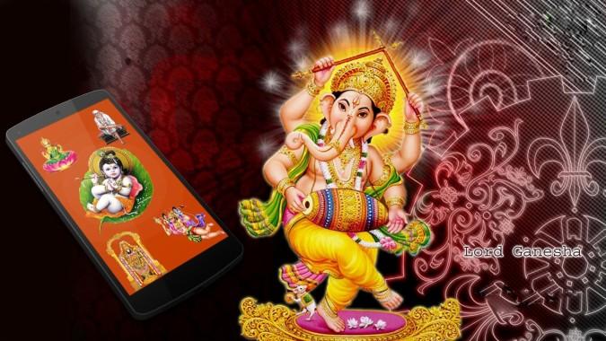 God Vinayagar Wallpapers Free Download - Psy Ganesha ...