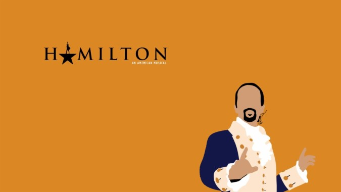 I Decided To Make A Wallpaper For Myself Turned Out Hamilton Musical Wallpaper Laptop 1920x1080 Download Hd Wallpaper Wallpapertip