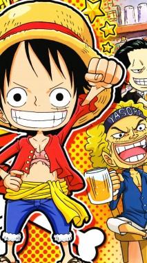 One Piece Wallpaper Iphone Corazon 502x802 Download Hd Wallpaper Wallpapertip