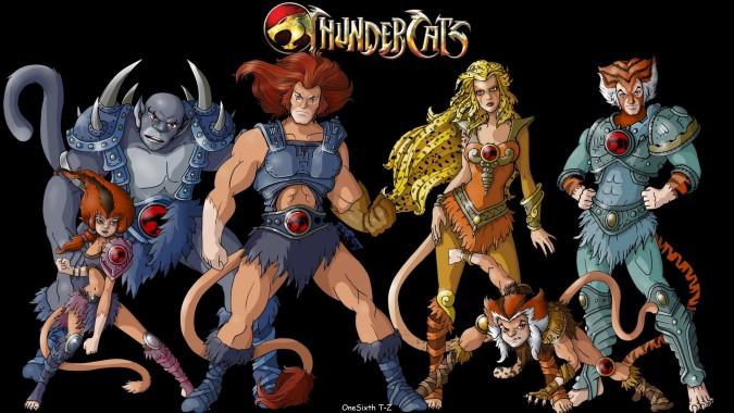 Thundercats Hd Wallpaper By Onesixth T Z Data Src - 1080p ...