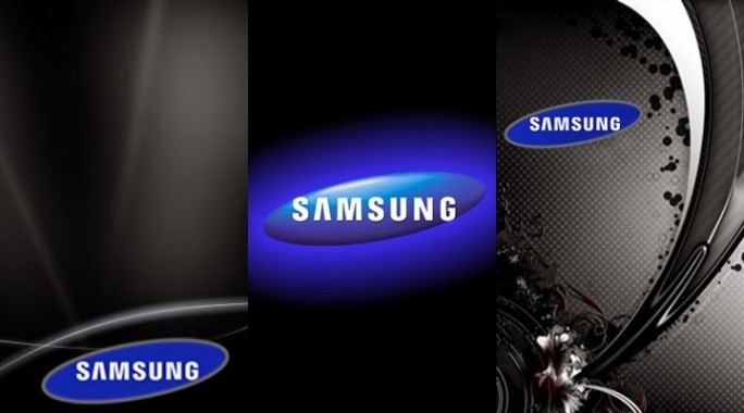 Samsung Logo Wallpapers Free Samsung Logo Wallpaper Download Wallpapertip