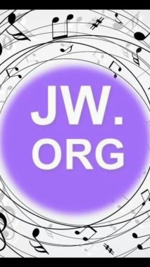 Logo Jw Org 736x1309 Download Hd Wallpaper Wallpapertip