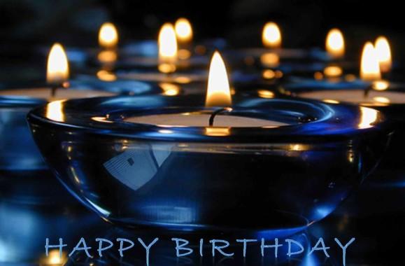 Beautiful Happy Birthday Candles 1200x787 Download Hd Wallpaper Wallpapertip
