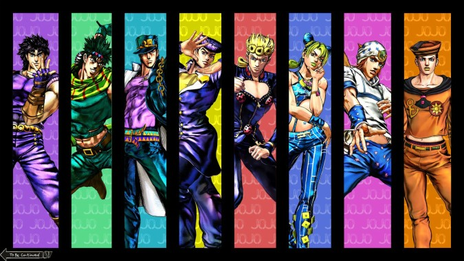 Free Screensaver Wallpapers For Jojos Bizarre Adventure Giorno Giovanna Manga 1920x1080 Download Hd Wallpaper Wallpapertip