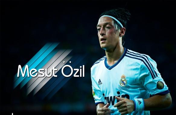 Mesut Ozil Arsenal Wallpaper