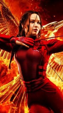 Hunger Games 1080x1920 Download Hd Wallpaper Wallpapertip