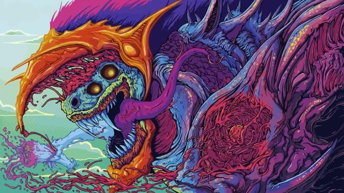 Hyper Beast Wallpaper 4k 3440x1935 Download Hd Wallpaper Wallpapertip